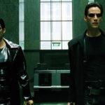 The Matrix 4 Neo ve Trinity
