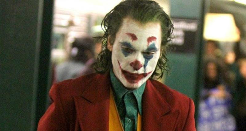 Phoenix Joker