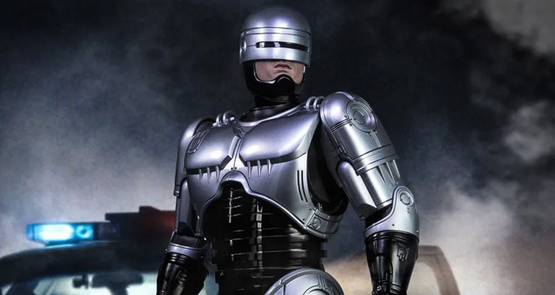 RoboCop film