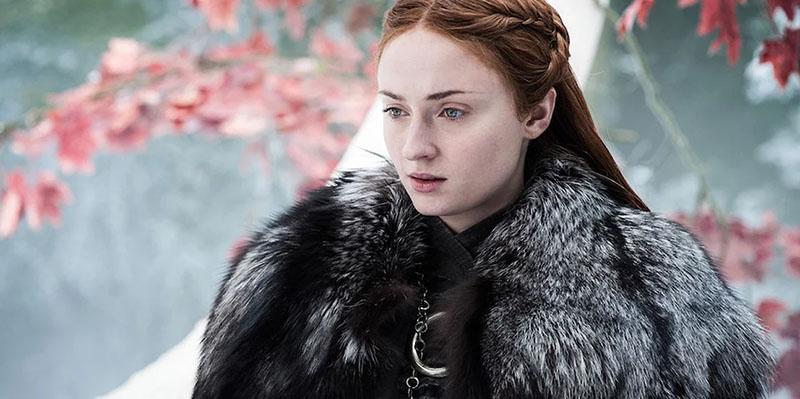 Winterfell Leydisi Sansa