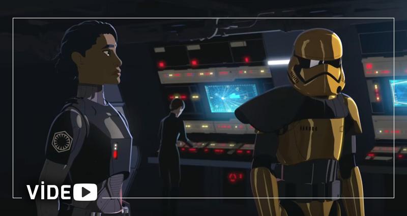Star Wars Resistance sezon 2