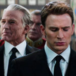 Steve Rogers Captain America Avengers: Endgame