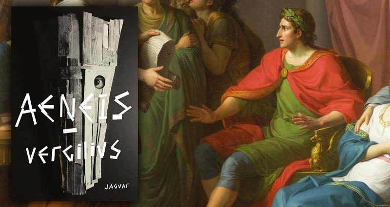 Aeneis Vergilius