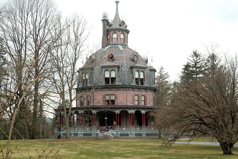Armour-Stiner House