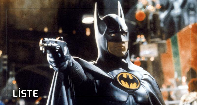 batman liste