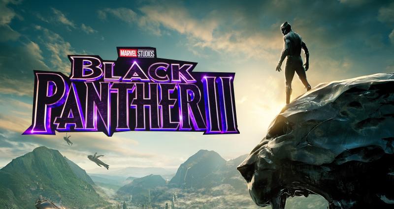 Black Panther 2'nin Yayın Tarihi Açıklandı