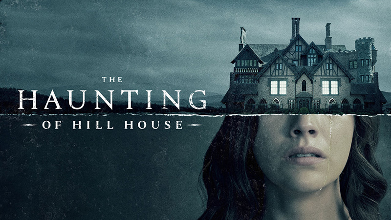 haunting of hill house korku