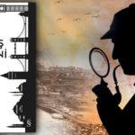 """II. Abdülhamid ve Sherlock Holmes Hikayesi: """"İkinci Eş Serüveni"""""""