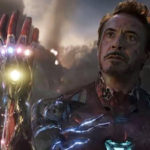 Iron Man Süper Asker