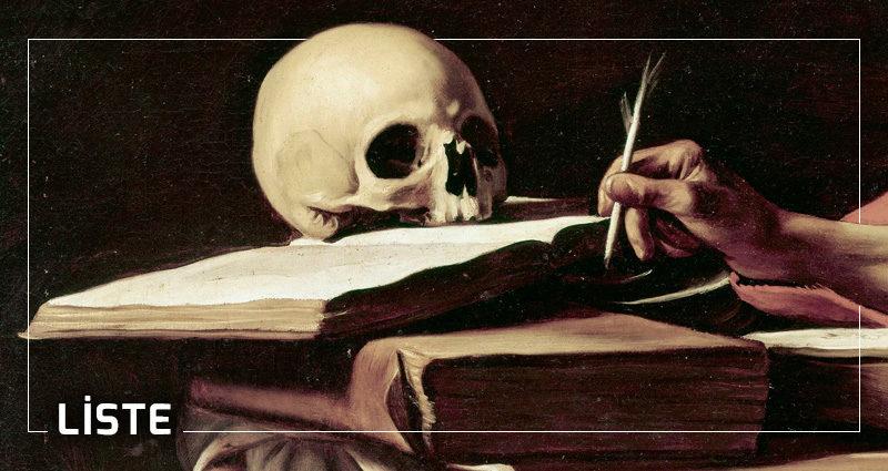 Korku Edebiyatının Alt Türleri