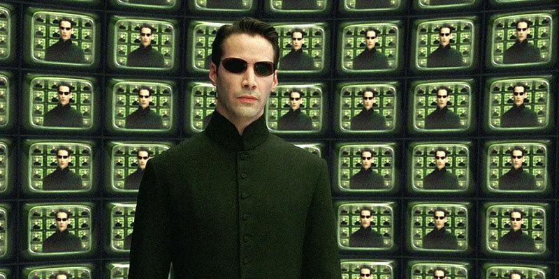 matrix neo
