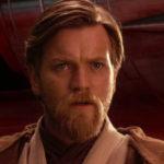 Obi-Wan Kenobi Ewan McGregor