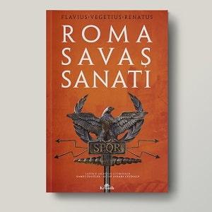 Roma Savaş Sanatı Satın Al