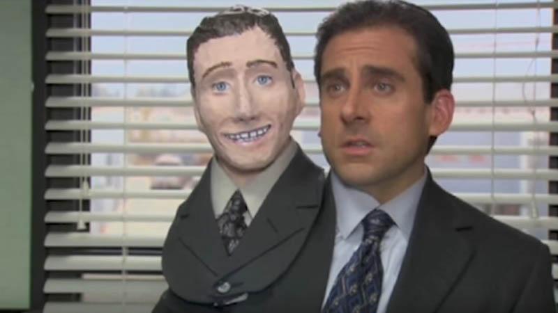 The Office Testi