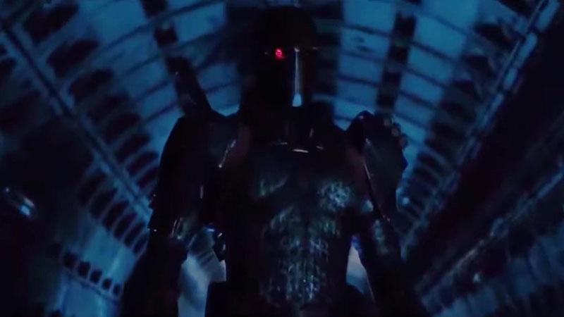 Titans 2. Sezon Deathstroke
