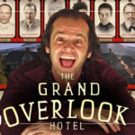 "Wes Anderson'ın ""The Grand Budapest Hotel""ına Kubrick'in ""The Shining""i Konuk Olursa"
