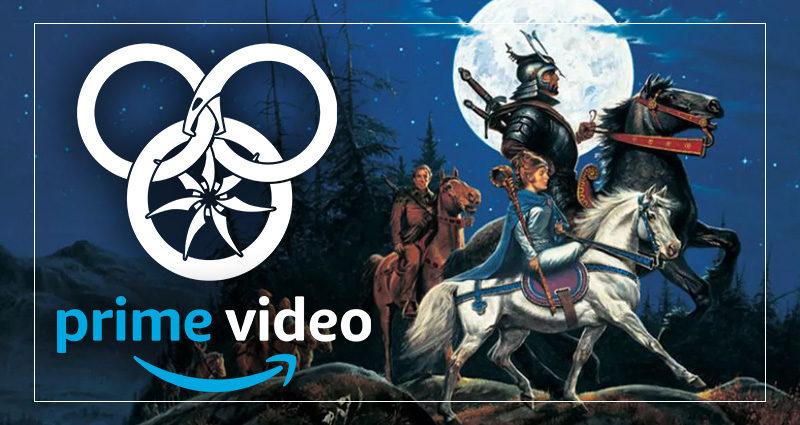 Zaman Çarkı Amazon Prime