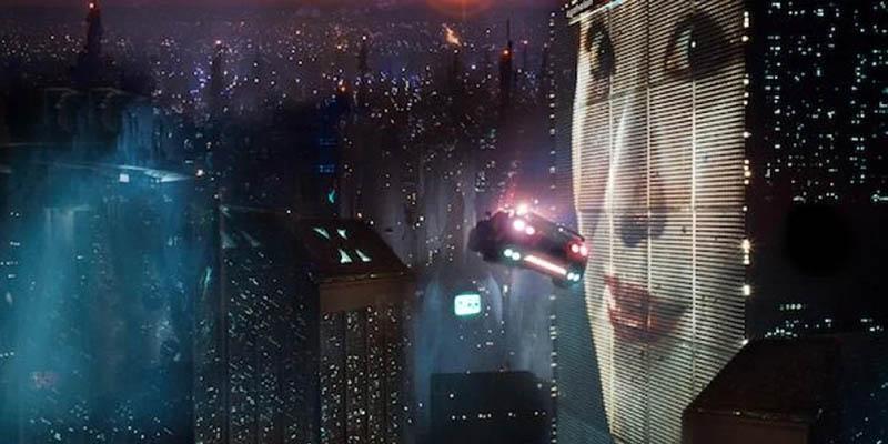 Blade Runner the matrix
