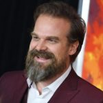 David Harbour Black Widow