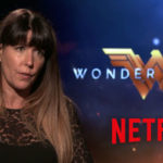 Patty Jenkins netflix wonder woman