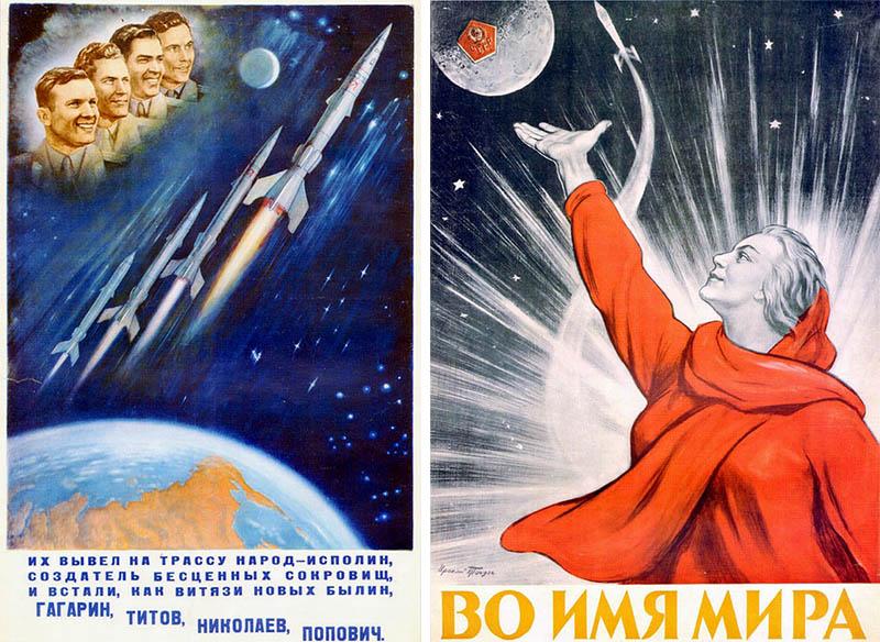 SSCB Uzay Programi 3