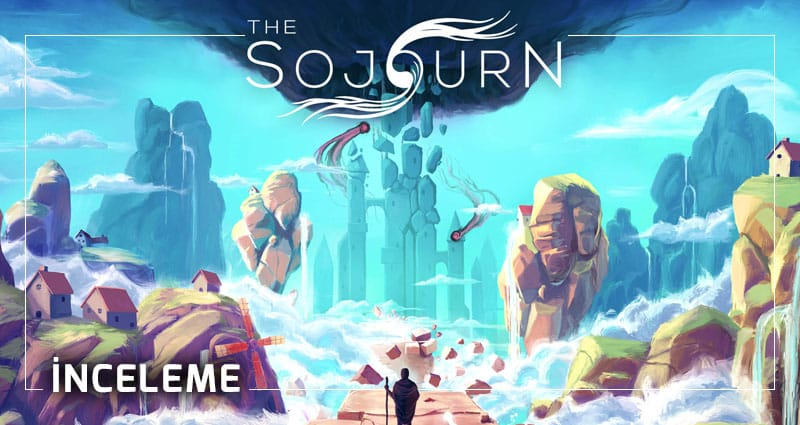 The Sojourn inceleme