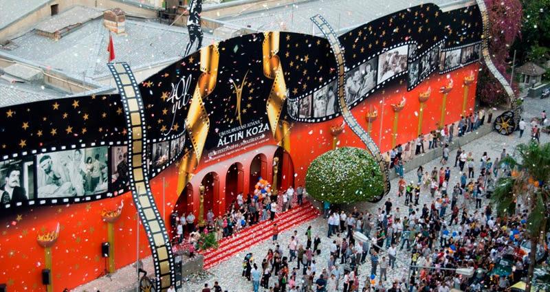 26. Uluslararası Adana Altın Koza Film Festivali