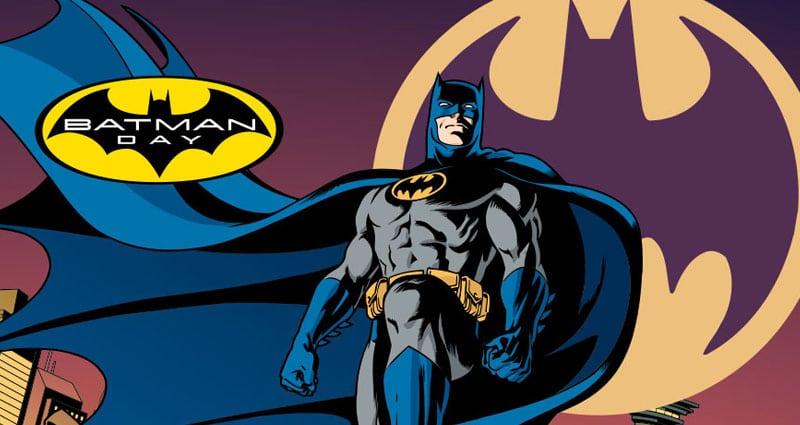 Batman Günü