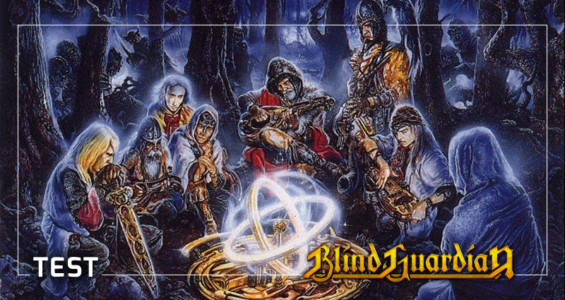 Blind Guardian test