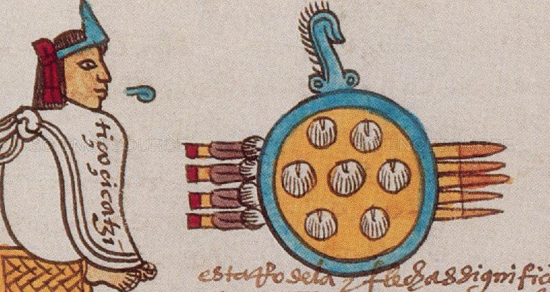 Codex Mendoza kitap