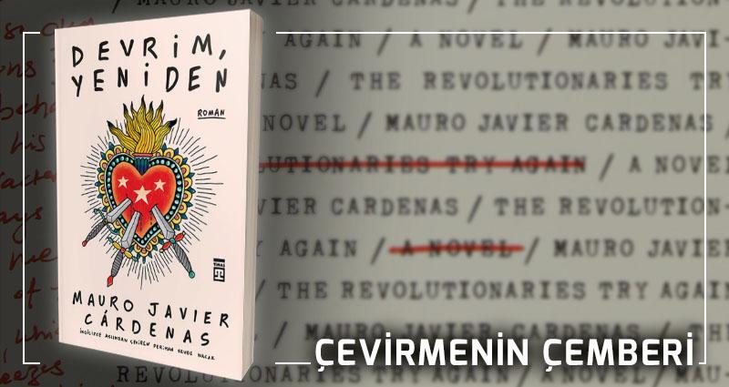 Çevirmenin Çemberi: Devrim, Yeniden