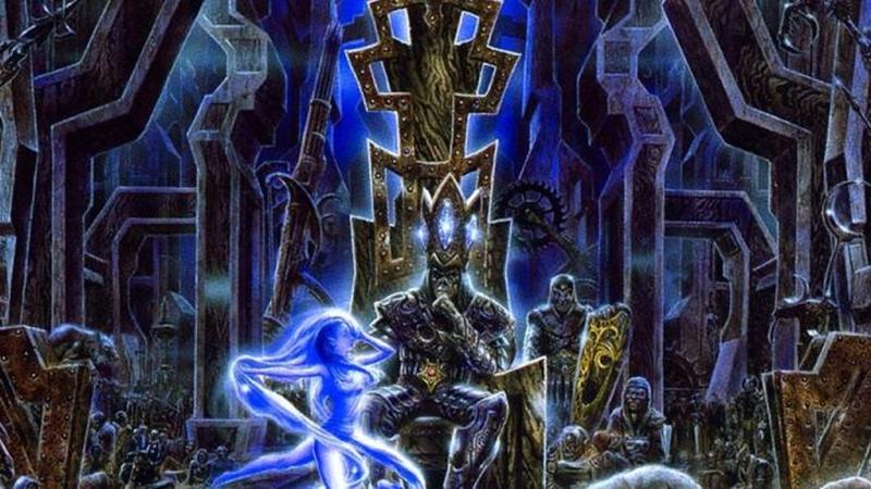 fantazya ve metal