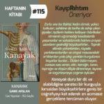 Haftanın Kitabı #115 – Kanayak