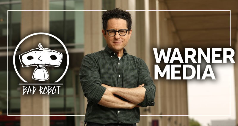 J.J. Abrams WarnerMedia