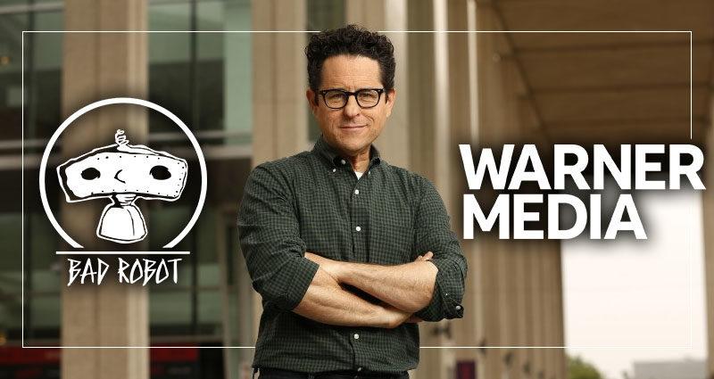 J.J. Abrams WarnerMedia
