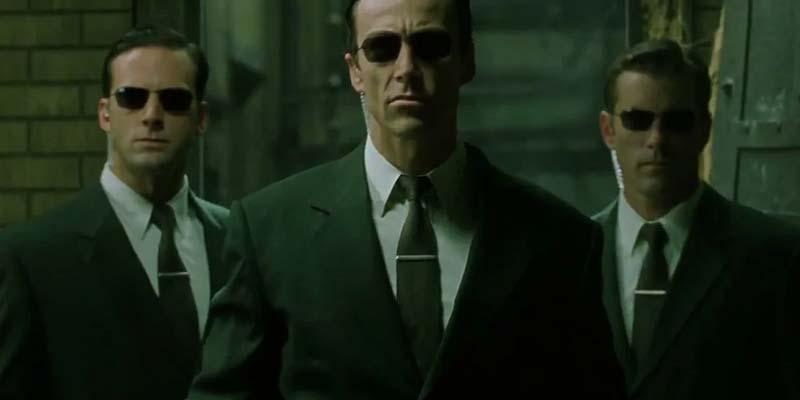 matrix makineler