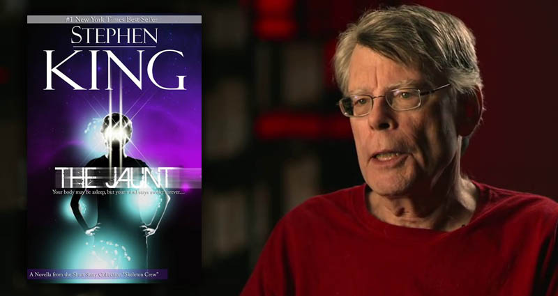 stephen king jaunt