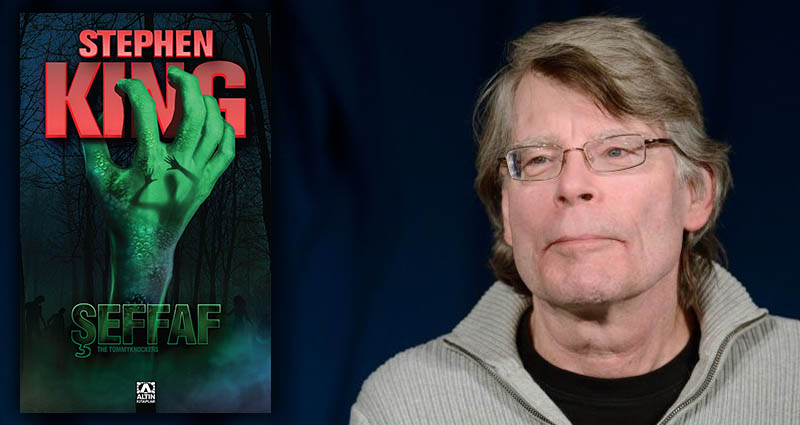 Şeffaf - Stephen King