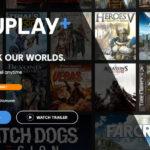 Ubisoft Uplay+