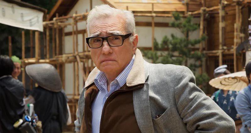 Martin Scorsese mcu aciklama