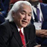 Michio Kaku İnsanlığın Geleceği