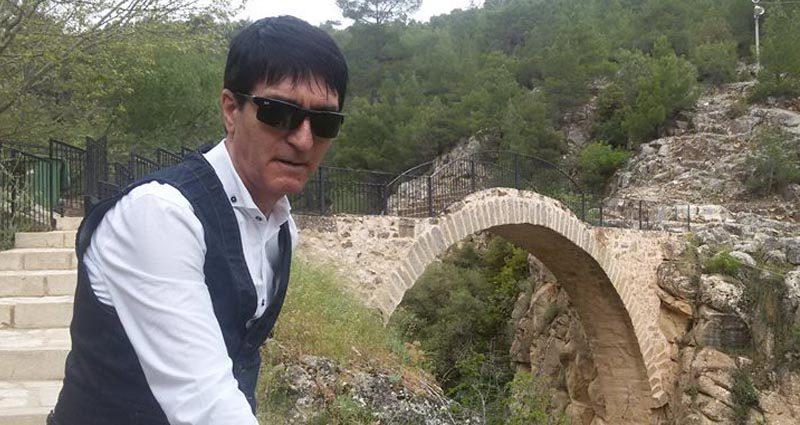Mustafa Samsunlu