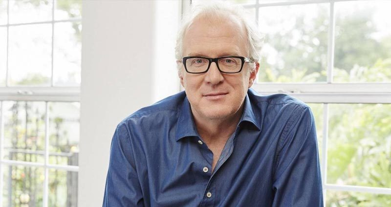 Tracy Letts Deep Water
