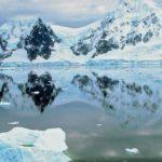 antartika buzul ust