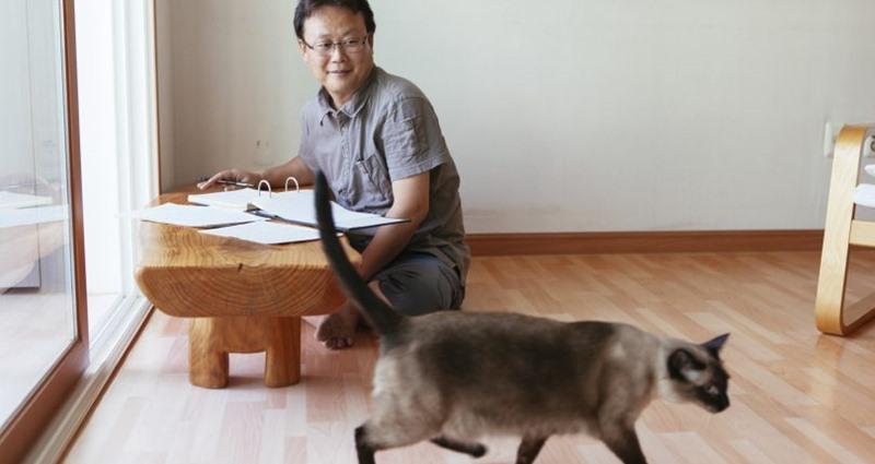 Kim Un-su