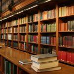 bram stoker kütüphane