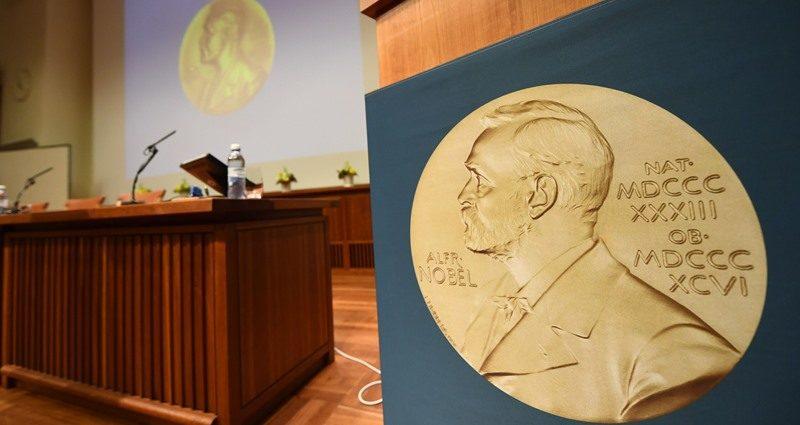 Nobel Edebiyat