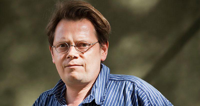 Edward Carey