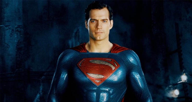 Henry Cavill superman batman