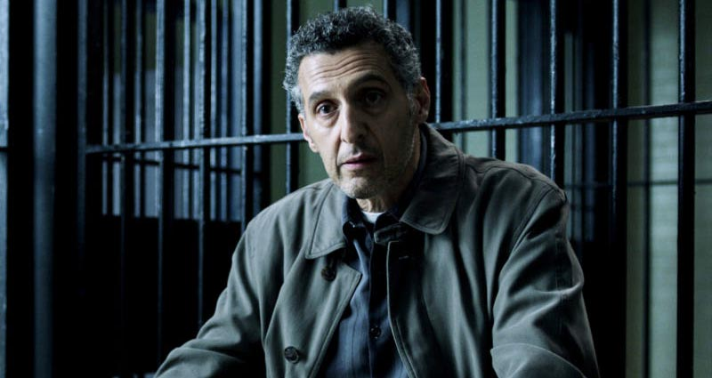 John Turturro the batman